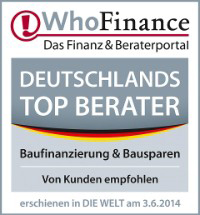 Top Berater 2014
